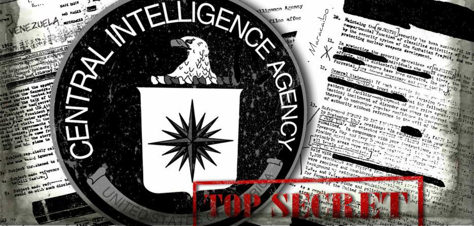 Documentos-CIA