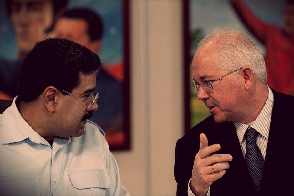 Nicolas-Maduro-y-Rafael-Ramirez