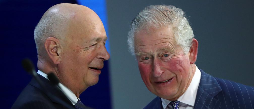 Con Biden se hará realidad el sueño del príncipe Felipe (consorte de la reina de Inglaterra) y de su hijo el maltusiano príncipe Carlos, de despoblar la Tierra. También será una señal de que el sueño del imperio británico desde el siglo 18, de recuperar el dominio de la advenediza república en las Américas, se habrá cumplido finalmente